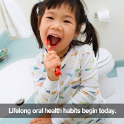 How To Care For Your Children's Smiles Thumbnail