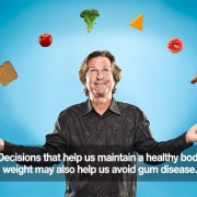 Obesity And Gum Disease Thumbnail