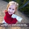 The Tooth Fairy Does Exist! Thumbnail