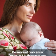 Be Aware Of Oral Cancer Thumbnail
