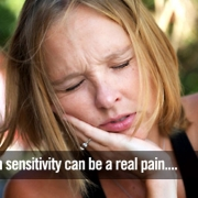 Are You Suffering From Sensitive Teeth? Thumbnail