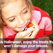 Patients Beware: Halloween Candy Can Bite Back! Thumbnail
