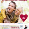 We wish you a Happy Valentine's Day with a special promotion, ONE DAY ONLY – $800 OFF braces or invisalign! Thumbnail