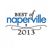 LAST WEEK to vote for us for Best of Naperville 2013! Thumbnail