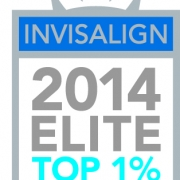 We Are Pleased To Announce Dr. Ibrahim Has Achieved The Top 1% Provider Ranking With invisalign® Thumbnail