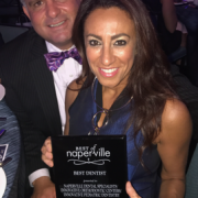 Naperville Orthodontist Wins Best of Naperville Award for 8 Consecutive Years Thumbnail