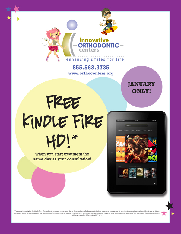 JANUARY KindleFirePromo